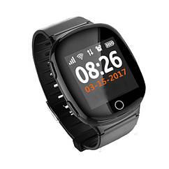 Смарт-часы Smart Baby Watch S200 Black, КОД: 107255