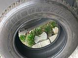 Шини Bridgestone 245/65 R17 для позашляховиків, фото 5
