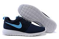 Кроссовки Женские Nike Roshe Run, фото 1