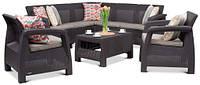 Набор садовой мебели Corfu Relax SET Duo