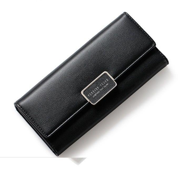 Женский кошелек из кожзама
