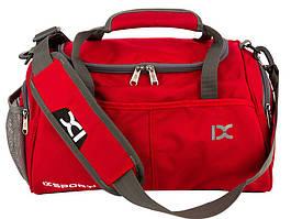 Сумка спортивна Travel Kit Red