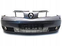 Бампер Renault Espace 4