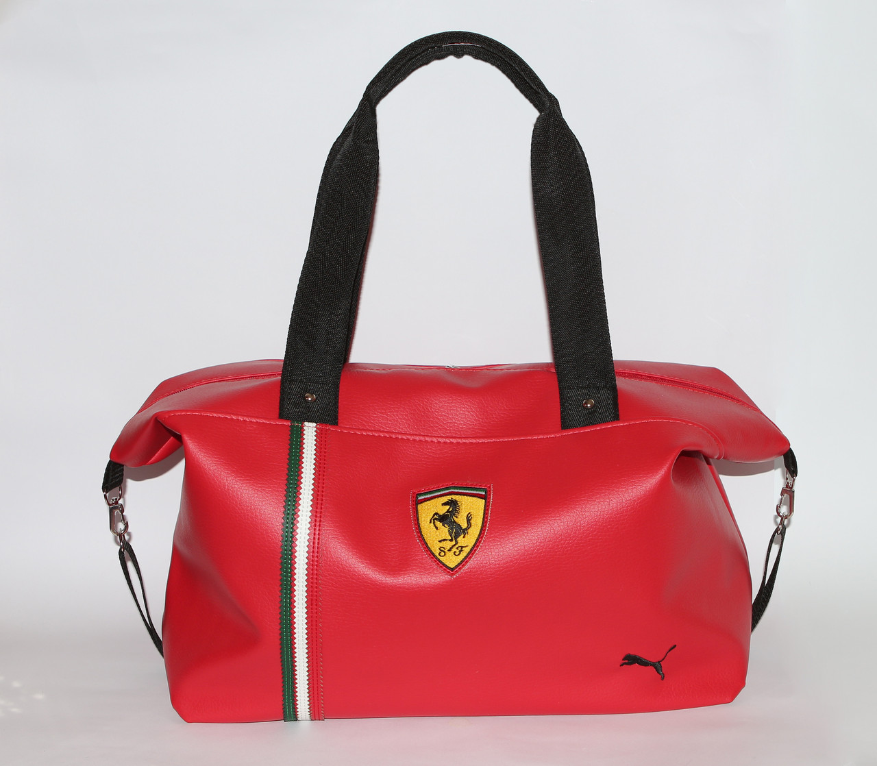 8e9369de0241 Cтильные сумки Пума Феррари Puma Ferrari модные сумки женские - Медицинская  одежда, Мужская и Женская