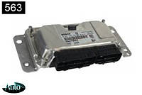 Электронный блок управления (ЭБУ) Peugeot 107 / Toyota Aygo / Citroen C1 1.0 12V 06-10г (CFA (384F) / 1KRFE)