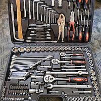 Набор инструмента KING STD 142 предмета KSD-142, фото 1