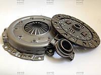 Комплект сцепления Luk 619116100 на ВАЗ 2108−099 (после 92 г.в)