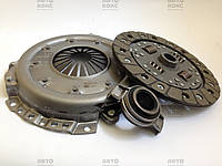 Комплект сцепления Luk 619116100 на ВАЗ 2108−099