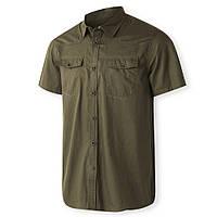 TWO-SIDEDМужчиныНаоткрытомвоздухеДвойной карманный сплошной цвет Доставка Рубашки рабочие 1TopShop