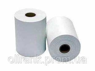 Кассовая термо-лента 57 мм (17м/ рул)  (200рул/ящ)