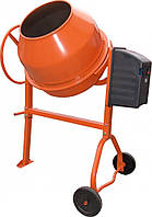 Orange СБ 2125П Бетономешалка 125л