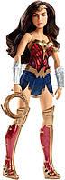 Кукла Чудо Женщина с лассо DC Comics Wonder Woman Mattel FDF35, фото 1