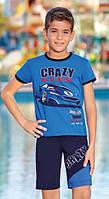 BERRAK Комплект футболка+шорты для мальчика 5343