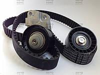 Комплект ремня ГРМ на Chevrolet Cruze 1.6 Lacett 1.6 1.4(16V) Nubira 1.6 Contitech