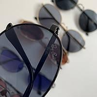 Солнцезащитные очки круглые Ray Ban в расцветках v6148