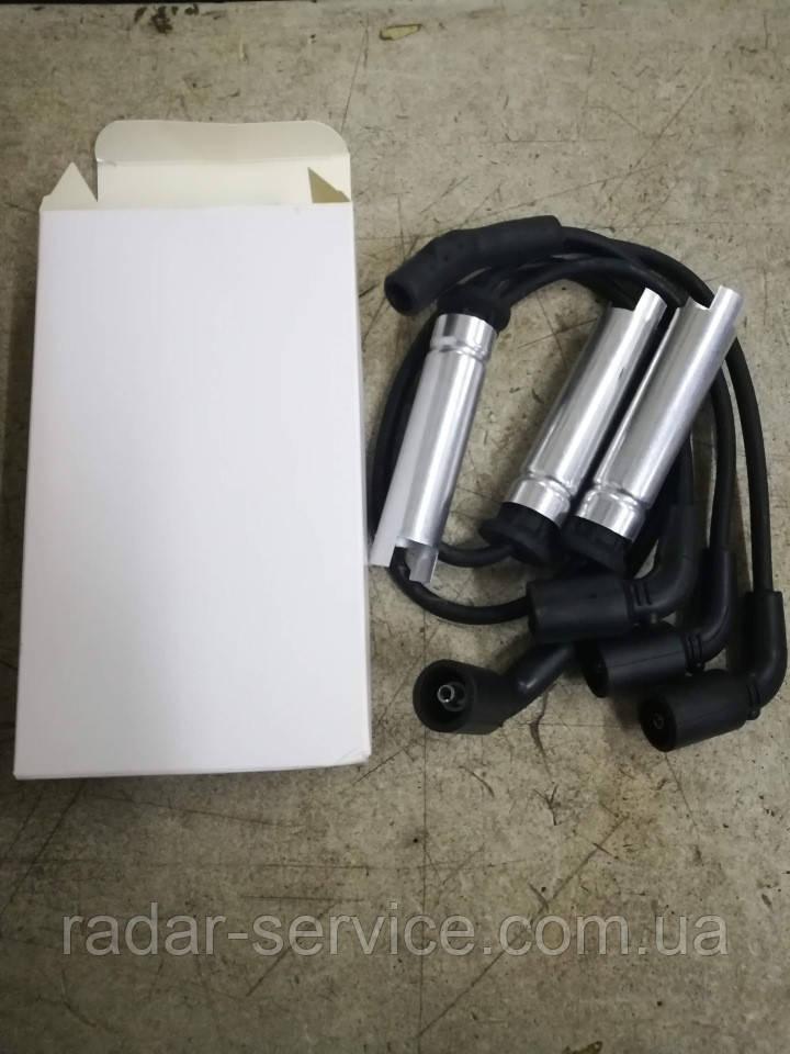 Провода зажигания 1.5L, Авео Ланос, ZAZ, 9630538-7