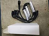 Провода зажигания 1.5L, Авео Ланос, ZAZ, 9630538-7, фото 2