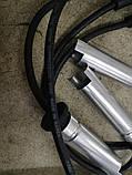 Провода зажигания 1.5L, Авео Ланос, ZAZ, 9630538-7, фото 3
