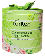Чай Тарлтон Райский сад 100гр, ж/б