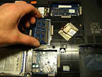 Добавление оперативной памяти ноутбука