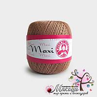 Пряжа Макси Maxi Madame Tricote, №4103, бронза