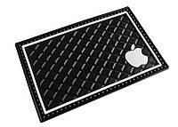 Противоскользящий коврик на панель Apple