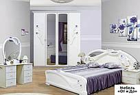 Модульная спальня Лулу / Lulu