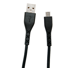 Кабель для передачи данных смартфона Havit HV-H67 micro usb black
