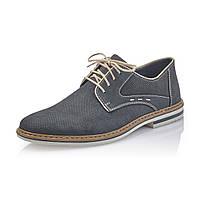Туфли мужские Rieker B1435-14, фото 1
