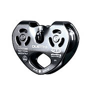 Блок-ролик Climbing Technology Duetto grey (2P654)