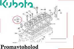 Головка блока Kubota V1505 /// 1G092-03044