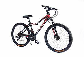 Велосипед Unicorn - smart rider 24 диаметр, фото 2
