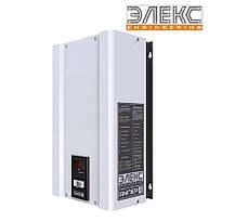 Стабилизатор напряжения однофазный бытовой Элекс Ампер - Т У16-1-25 v2.0 (5,5 кВт), фото 2