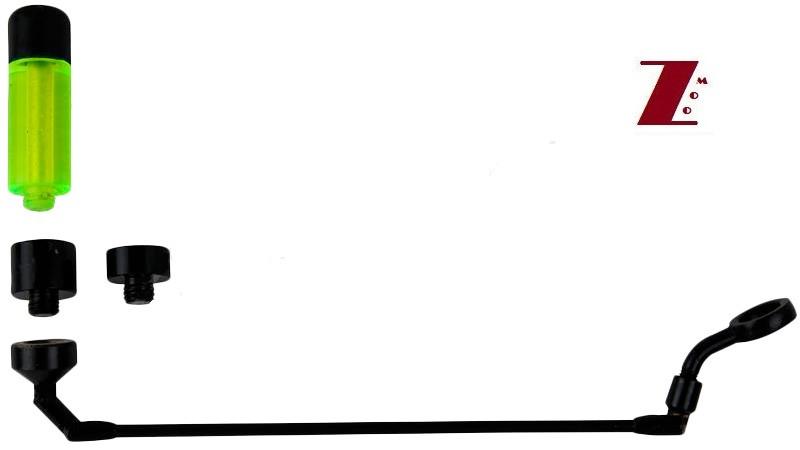 Свингер Prologic SNZ Chubby Swing Indicator (жёлтый)