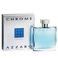 Парфюмерный концентрат Acier аромат «Chrome» Azzaro
