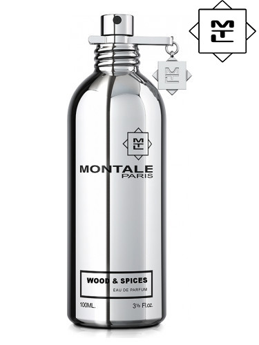 Парфюм женский Montale Wood and Spices  100 мл