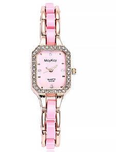 Женские часы BR-S розовые (948679330)