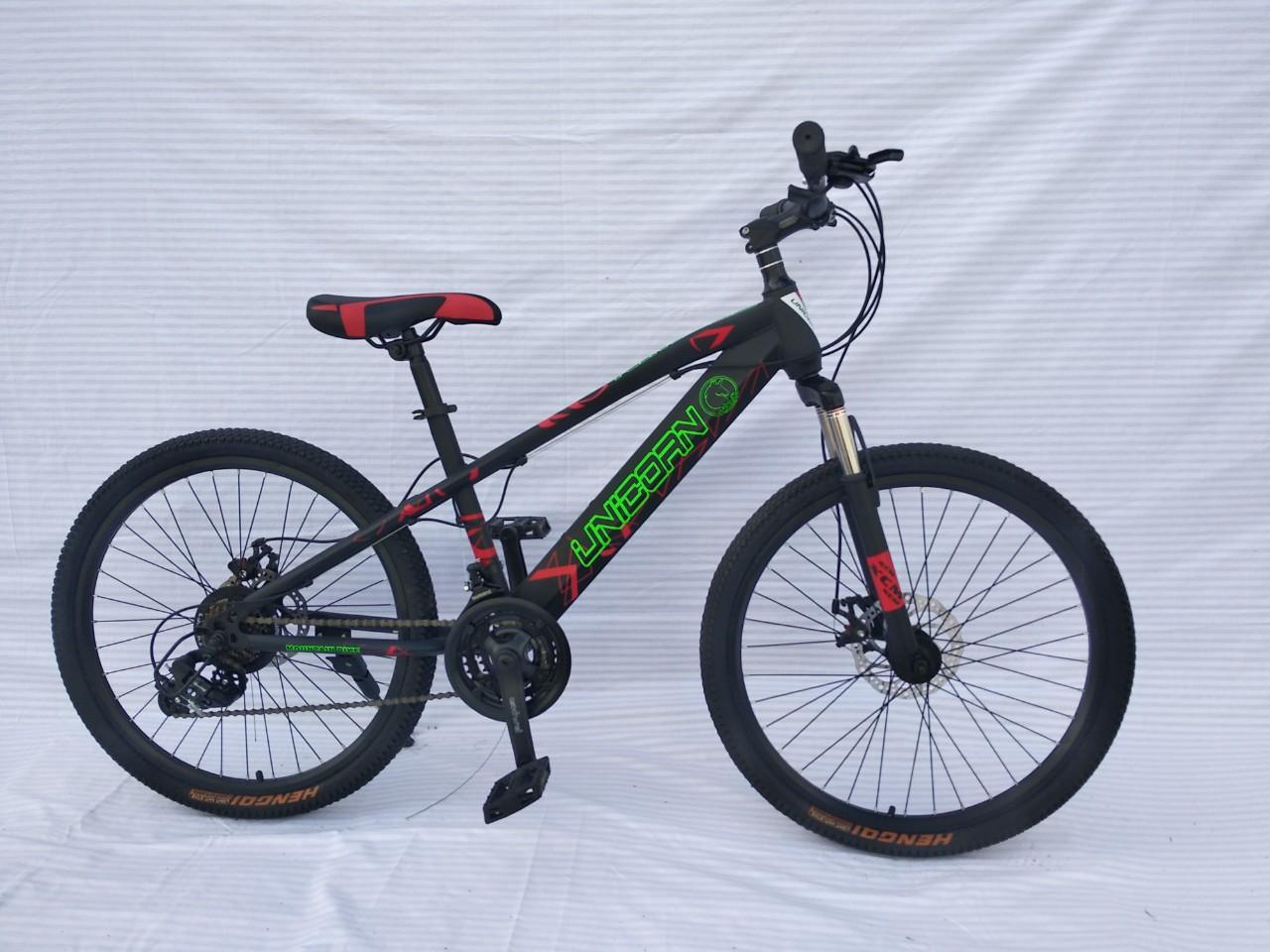 Велосипед Unicorn - Nimbl 24 диаметр