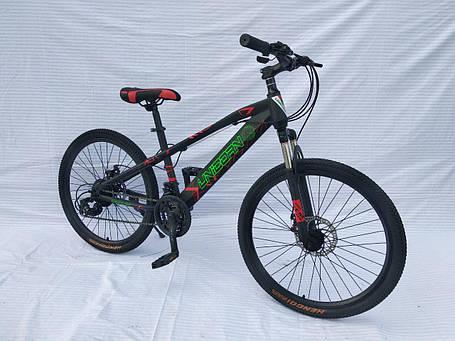 Велосипед Unicorn - Nimbl 24 диаметр , фото 2