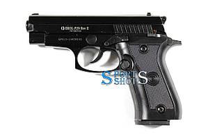 Сигнально шумовой пистолет Ekol P.29 Rev II Black