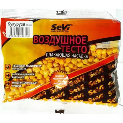 Воздушное тесто Sevi  Кукуруза  mini, фото 2