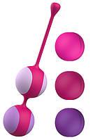 Liebe Kewos Kegel Workout System Cerise Candy Pink, фото 1