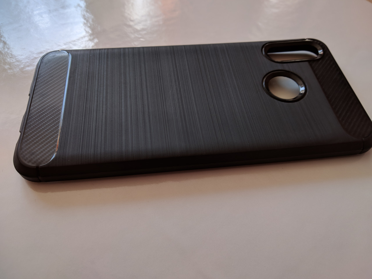 Протиударний чохол на Huawei NOVA 3.