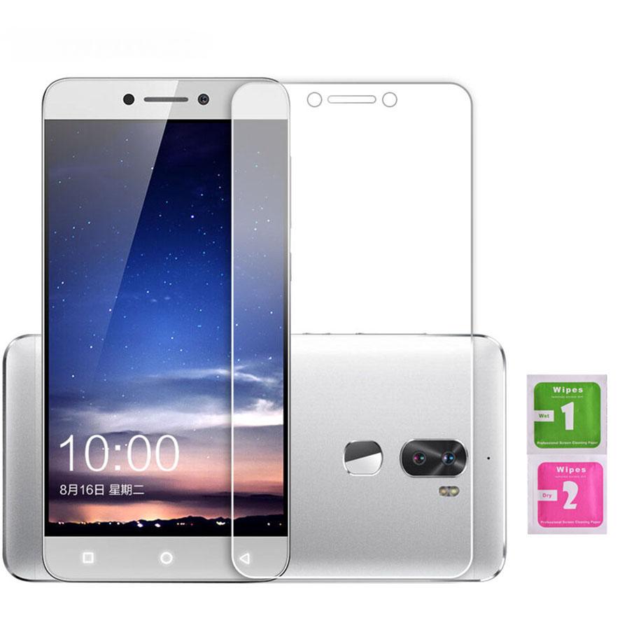 Защитное стекло для смартфона CoolPad Cool 1 Le 2 Le 2 Pro Le S3 Tempered Glass