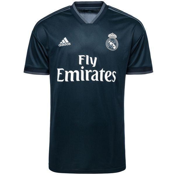 Детский Реал Мадрид гостевой комплект