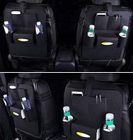 Органайзер на автомобильное сидение в ассортименте из качественного материала