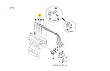 Провода зажигания 1.6L, Авео Ланос Лачетти, GM, 96497773, фото 4