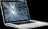 Ремонт, замена экрана ноутбука