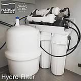 Фильтр обратного осмоса Platinum Wasser ULTRA 5, фото 5