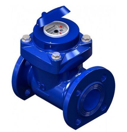 Счетчик воды Gross WPK-UA 65 (для холодной воды)